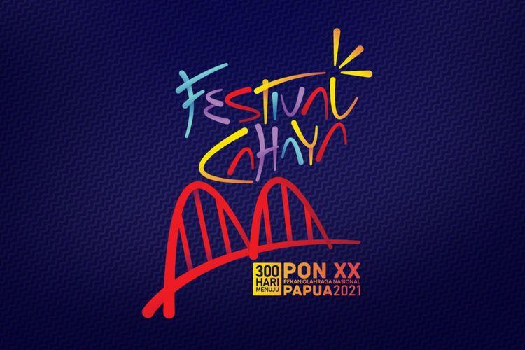 Festival Cahaya PON XX Papua 2021.