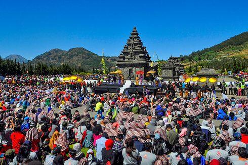 Dieng Culture Festival 2019, 4 Tips bagi Kamu yang Berencana Datang