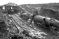 Kisah Perang: Ketika Sekutu AS-Kanada Serang Pulau Kosong dan Saling Bunuh, 300 Tentara Tewas