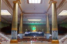 Goa Ini Jadi Tempat Pertemuan Semua Agama di Myanmar