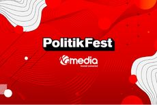 Politik Fest 2020 Digelar Besok, Intip Jadwal dan Pengisi Acaranya