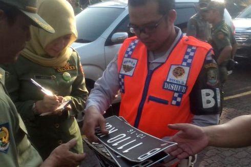 Wali Kota Bekasi Sindir PNS Ubah Pelat Mobil Dinas
