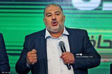 Kiprah Raam, Partai Islam di Israel yang Buat Kejutan di Pemilu