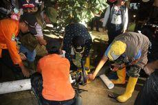 Rencana Relokasi Warga Pondok Gede Permai, Wali Kota Usul Hanya di Area 20 Meter dari Tanggul