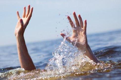 Kronologi Seorang Polisi Tewas Tenggelam Saat Menolong Anaknya