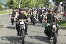 Fakta Jelang Pelantikan Presiden, Keamanan Rumah Jokowi Berlapis hingga Patroli di Sekolah