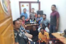 Polres Nunukan Ringkus Komplotan Pencuri Spesialis Pondok  Rumput Laut