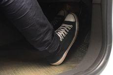 Jenis Sepatu yang Paling Pas buat Mengemudi