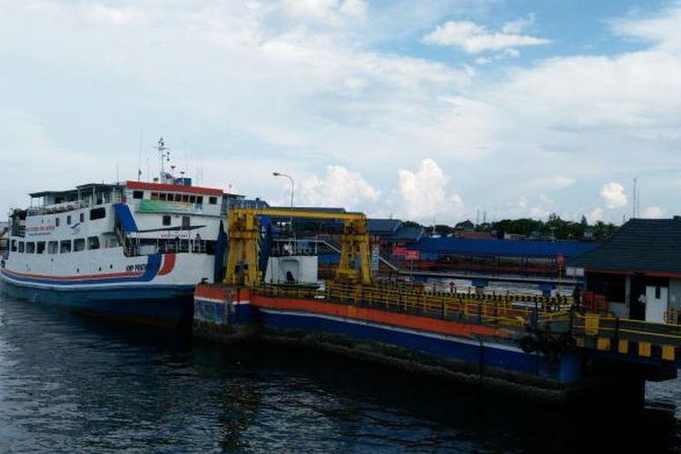 Ilustrasi: PT ASDP Indonesia Ferry Cabang Ketapang