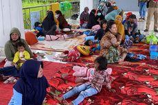 Basarnas: Korban Meninggal Gempa Sulbar Bertambah Jadi 90 Orang