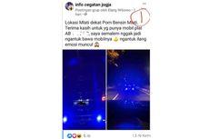 Viral Unggahan soal Strobo di Jogja, Hanya Disurati atau Ditilang Polisi?