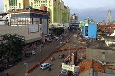 Pasar Blok G Tanah Abang Terus Berbenah Diri