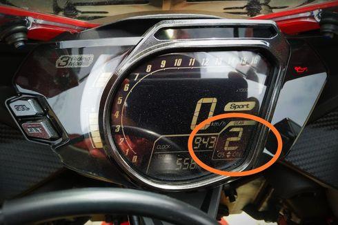 Kapan Sistem Quick Shifter CBR250RR SP QS Berfungsi dan Tidak?