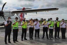 2021, Bandara Ngloram Siap Layani Penerbangan Komersial