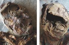 Luka Brutal pada Kerangka Berusia 3.000 Tahun, Bukti Kekerasan di Gurun Atacama