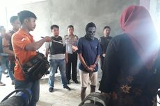 Polisi Gelar Rekonstruksi Kasus Pembunuhan Driver Ojol di Rusun Cakung