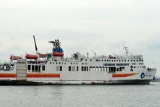 Tiga Rute Kapal Ro-Ro Bakal Dioperasikan Tahun ini