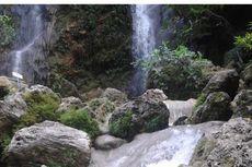 Air Terjun Sri Gethuk di Gunungkidul Jadi Lokasi Syuting Film Hollywood