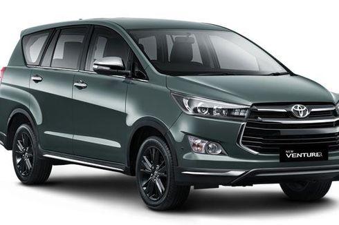 Toyota Klaim Innova dan Fortuner Aman Tenggak B20