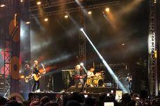Lagu-lagu Sendu MLTR Menutup The 90's Festival