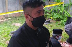 Irfan Hakim Ungkap Kenangannya Bersama Syekh Ali Jaber
