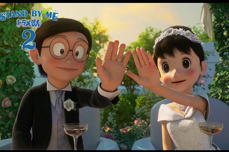 Link Nonton Film Stand By Me Doraemon Full Movie Sebelum Yang Ke 2 Rilis Semua Halaman Grid Fame