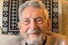 Meninggal di Usia 112 Tahun, Pria Tertua di Dunia Sempat Alami 2 Wabah Besar