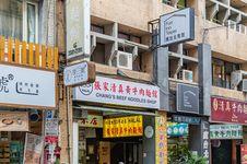 Pariwisata Halal di Taiwan, Ini Bedanya Dulu dan Sekarang