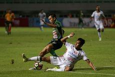 Pemain Bali United Dikaruniai Anak Pertama di Tengah Pandemi Virus Corona