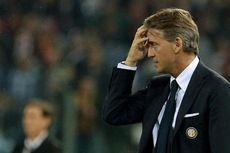 Mancini Tak Terima Inter Kalah dari Torino