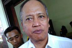 Menristekdikti: Presiden Setuju soal Rektor Asing, tetapi...