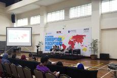 Indeks Persepsi Korupsi Meningkat dan Pekerjaan Rumah yang Belum Selesai...