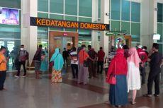 Bandara Adi Soemarmo Hentikan Sementara Penerbangan Komersial