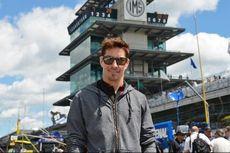 Kunjungan Awal Nicky Hayden ke Indianapolis