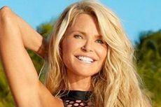 Christie Brinkley Jadi Model