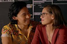 Sinopsis Film Filipina Alter Me, Kisah Cinta Manajer HRD dan Pria Penghibur