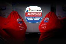 Mandalika Racing Team Siap Pamer Livery Akhir Maret
