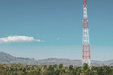 Perkuat Bisnis secara Fundamental, Mitratel Ambil Alih Kepemilikan 6.050 Menara Telkomsel