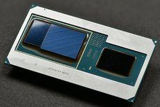 Produksi Prosesor Intel dengan Pengolah Grafis AMD Radeon Dihentikan