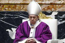 Ahli Peringatkan Bahaya Kunjungan Paus Fransiskus ke Irak