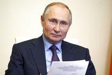 Setelah Berbulan-bulan Penundaan, Putin Akhirnya Umumkan Jadwal Vaksinasinya