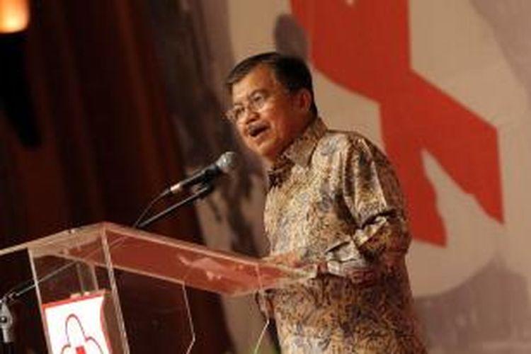 Wakil Presiden 2004-2009 M Jusuf Kalla