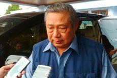 Rumahnya Kena Banjir, Kerabat SBY Diungsikan