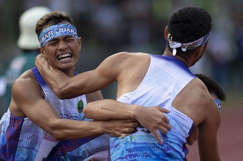 Klasemen Akhir Medali PON XX Papua 2021: Jabar Juara Umum, DKI Jakarta Kedua