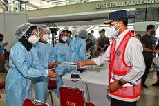 Simak, Ini Jadwal Layanan Vaksinasi di Bandara Soekarno Hatta