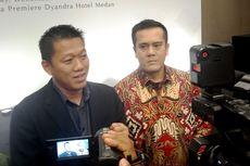 Anak Menkumham Yasonna Laoly Bangun Perumahan Sam City di Medan