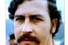 Polisi Chile Sita 3 Ton Kokain dan Ganja, Dibungkus Kertas Bergambar Pablo Escobar
