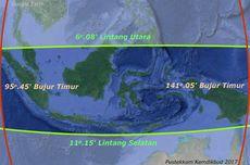 Potensi Lokasi Indonesia dan Upaya Pemanfaatannya