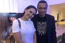 Resmi Menikah, Kalina Ocktaranny dan Insank Gelar Resepsi Oktober