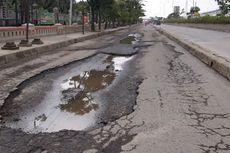 Mengapa Kondisi Jalan di Indonesia Tak Semulus UEA, Malaysia dan Singapura?
